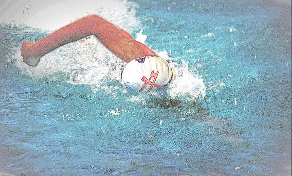 La saison de natation de Joé est lancée: Les premières compétitions de natation sont toutes proches.