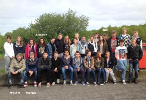 Coupe de France des régions de natation 2013 à Toulouse: Joé entre en lice dès aujourd'hui.