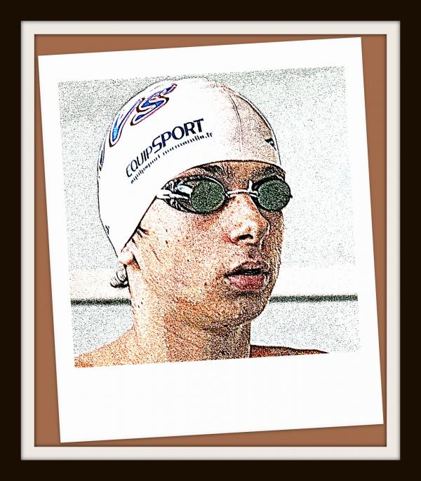 "Championnats de Normandie ""jeunes"" de natation et aquathlon de Mt-St-Aignan: J-8."